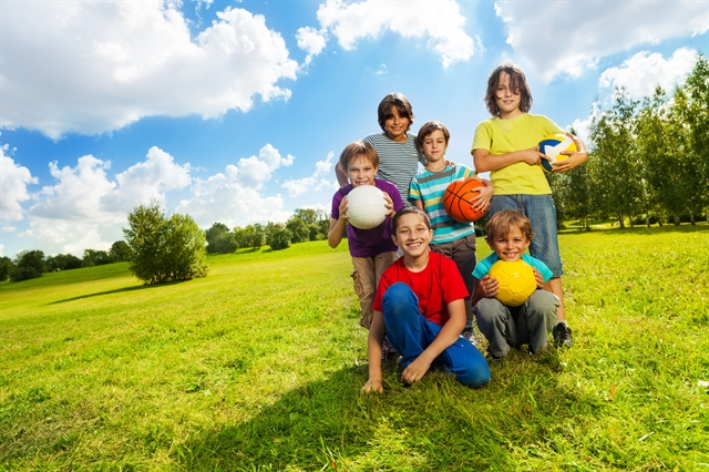 Πότε τα παιδιά χάνουν την επιθυμία τους για άσκηση; | tovima.gr