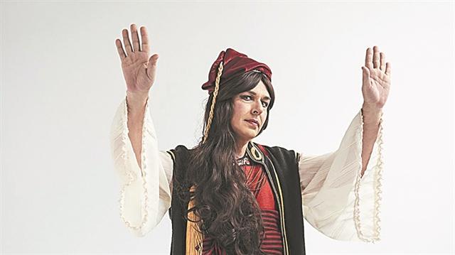 Η Πενταγιώτισσα ήταν άνδρας | tovima.gr