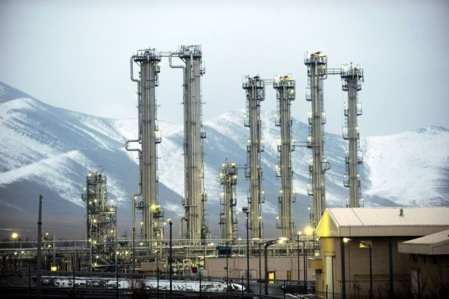 Ιράν: Προειδοποιεί για την εφαρμογή της συμφωνίας για τα πυρηνικά | tovima.gr