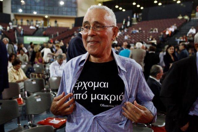 Ο… «έρωτας» του Ζουράρι με τον Τσίπρα | tovima.gr