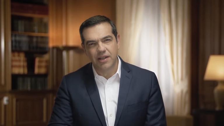 Τσίπρας… αποκλειστικό: Η Ελλάδα… ανοίγει και πάλι στους Ελληνες | tovima.gr