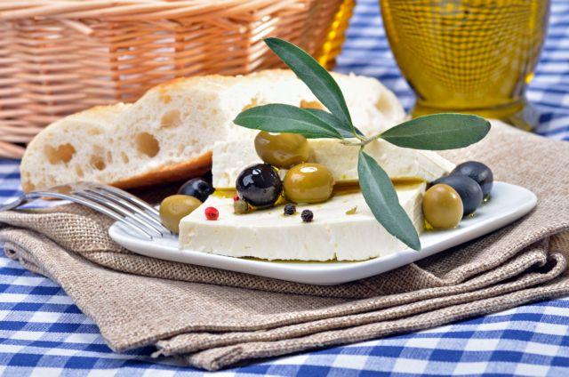 Προστασία για την ονομασία «Φέτα» και για άλλα 20 ελληνικά ΠΟΠ | tovima.gr