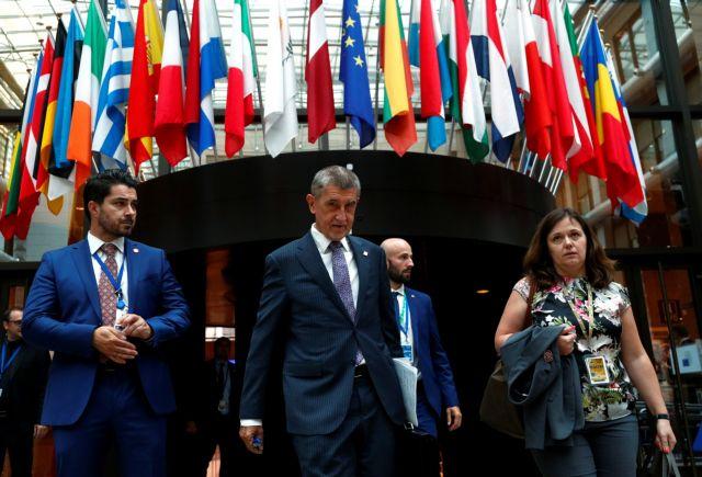 Βρυξέλλες: Ισορροπίες στην στελέχωση των κορυφαίων θέσεων της ΕΕ   tovima.gr