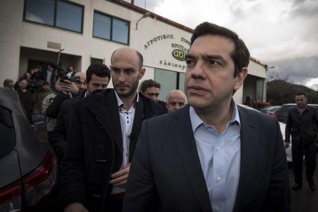 Αλέξης Τσίπρας ίσον (=) Ελευθέριος Βενιζέλος και το twitter το γιορτάζει | tovima.gr
