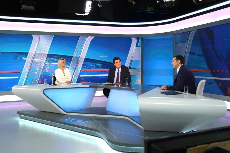 Editorial: Mr. Tsipras'  'apologia' and the bill | tovima.gr