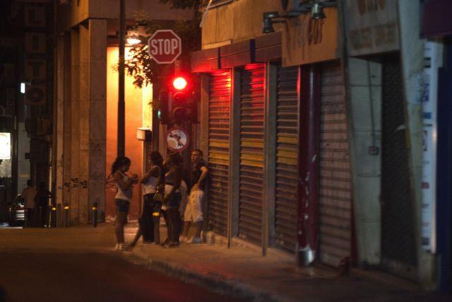 SOS από ΕΛ.ΑΣ : Ατιμώρητοι οι μαστροποί με τον νέο ποινικό κώδικα | tovima.gr