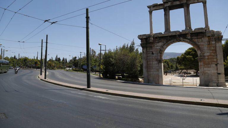 Κλειστό το κέντρο της Αθήνας λόγω προεκλογικών συγκεντρώσεων | tovima.gr