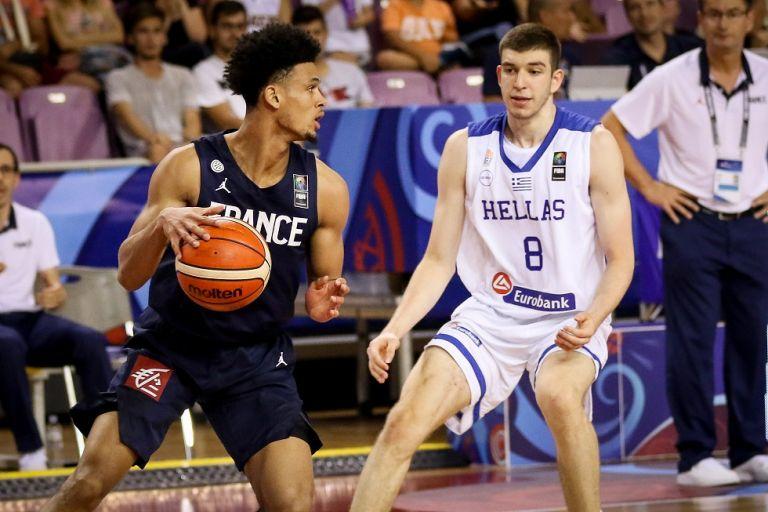 Παγκόσμιο U19: Σάκος του μποξ η Εθνική, αποκλεισμός από τη Γαλλία | tovima.gr