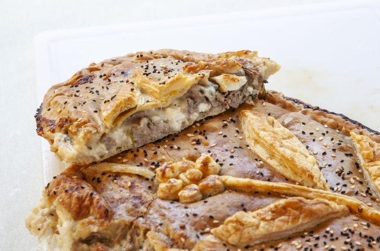 Οι κρητικές πίτες και τα μυστικά τους | tovima.gr