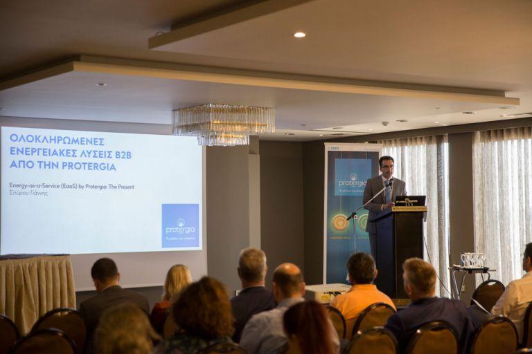 H ψηφιακή ενεργειακή εποχή έχει ήδη αρχίσει | tovima.gr