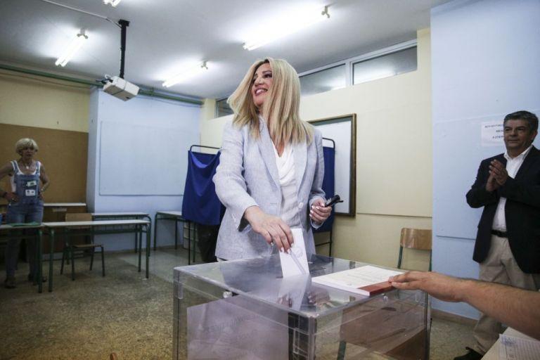 ΚΙΝΑΛ : Πώς κρίνει το αποτέλεσμα – Γιατί περιμένει διπλή πίεση   tovima.gr