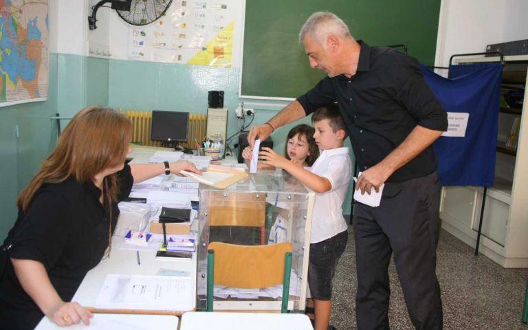 Γ. Μώραλης: Η επόμενη μέρα να βρει τη χώρα με μια κυβέρνηση που θα δώσει προοπτική | tovima.gr