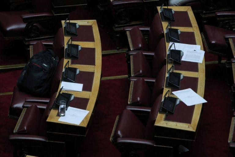 Η πρώτη κυβέρνηση Μητσοτάκη | tovima.gr