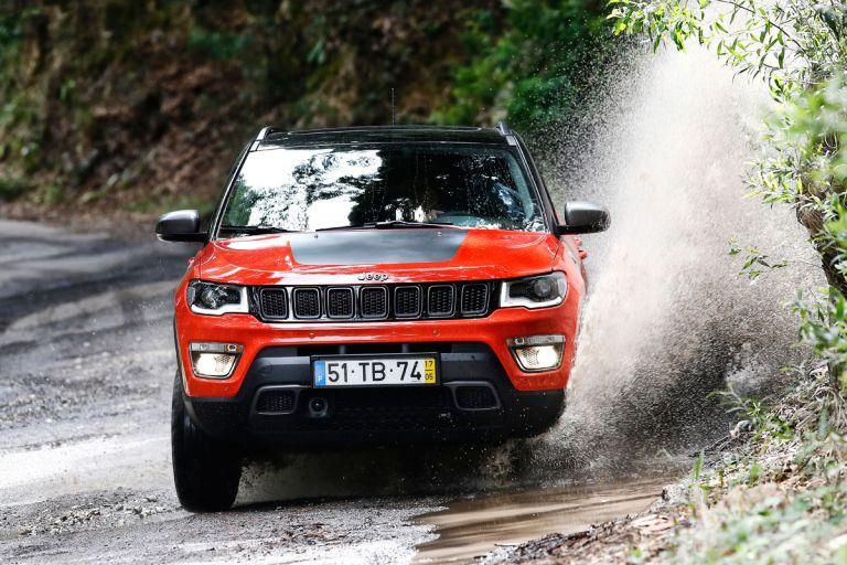 Jeep έτοιμα για όλα! | tovima.gr