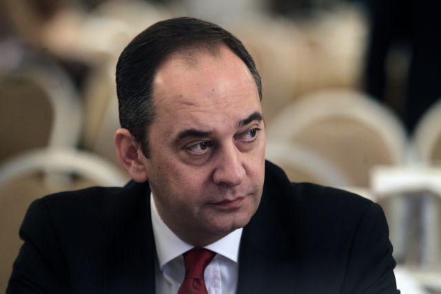 Γιάννης Πλακιωτάκης : Από τομεάρχης της ΝΔ νέος υπουργός Ναυτιλίας | tovima.gr