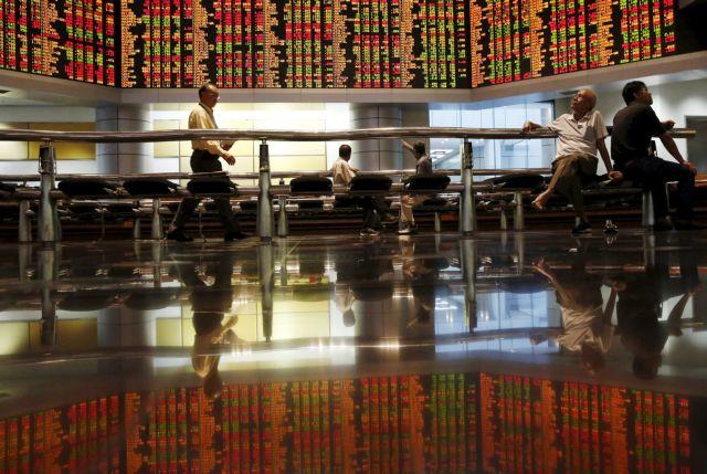Ασιατικές αγορές:  Μεικτές τάσεις στην διαμόρφωση των τιμών του πετρελαίου | tovima.gr