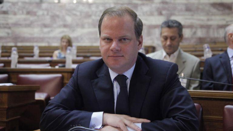 Υπουργός Υποδομών και Μεταφορών : Ο Κώστας Αχ. Καραμανλής και το στοίχημα των νέων έργων | tovima.gr