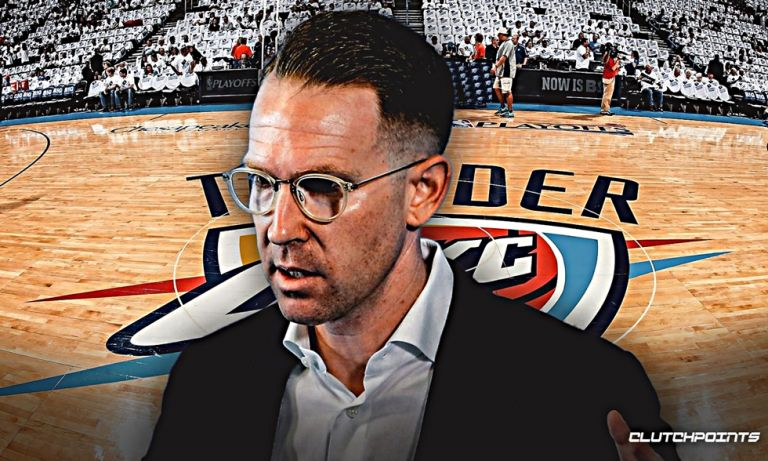 NBA : Extreme makeover στην Οκλαχόμα | tovima.gr