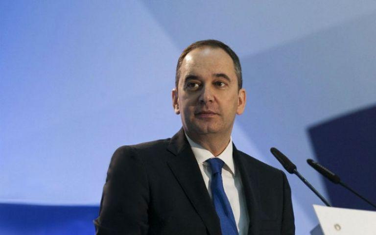 Πλακιωτάκης : Στόχος να γίνει η ναυτιλία ατμομηχανή της οικονομίας | tovima.gr