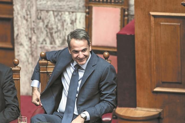 Οι έπαινοι του κυρίου Πρέσβη | tovima.gr