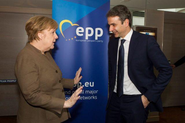 Στο Βερολίνο στα τέλη Αυγούστου ο πρωθυπουργός: Επικοινώνησε τηλεφωνικά με Μέρκελ | tovima.gr