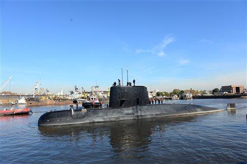 Πάνω από το όριο η ραδιενέργεια στο σημείο που βυθίστηκε το ρωσικό υποβρύχιο | tovima.gr