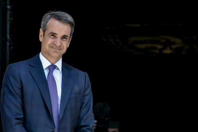 New York Times: Η Ελλάδα είναι η καλή ιστορία της Ευρώπης | tovima.gr