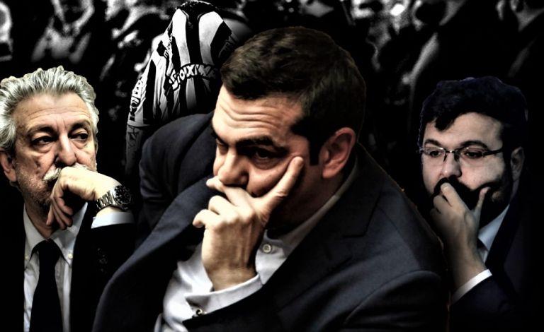 Λείπουν ήδη οι… Υπουργάρες και ο «Πούτιν»   tovima.gr