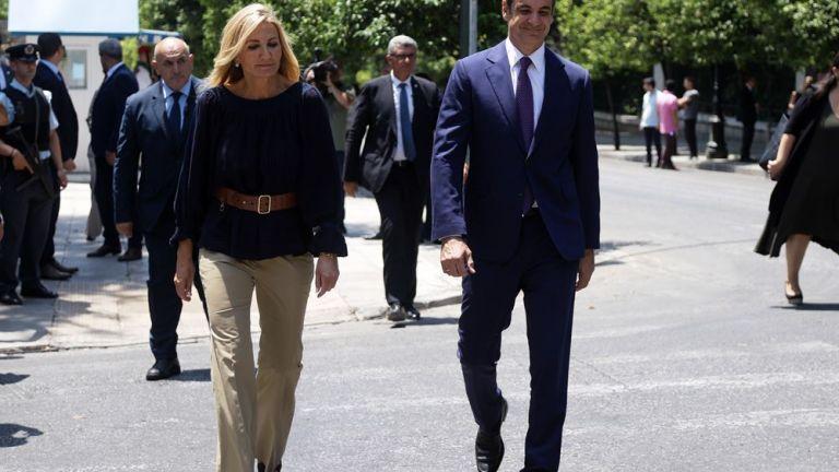 Spiegel για Μητσοτάκη:  Επιδιώκει χαλαρότερους όρους εξοικονόμησης | tovima.gr