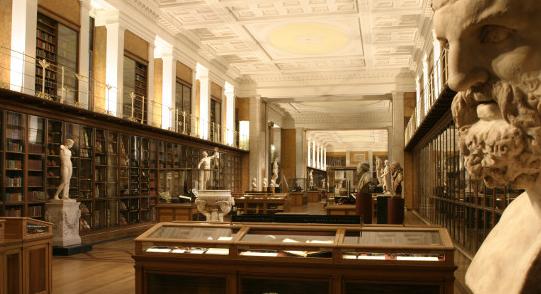 Το Βρετανικό Μουσείο επιστρέφει αρχαιότητες που εκλάπησαν από χώρες της Μέσης Ανατολής | tovima.gr