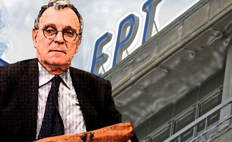 Δρόσος : Αποχαιρέτησε την ΕΡΤ με τη συμφωνία – σκάνδαλο | tovima.gr