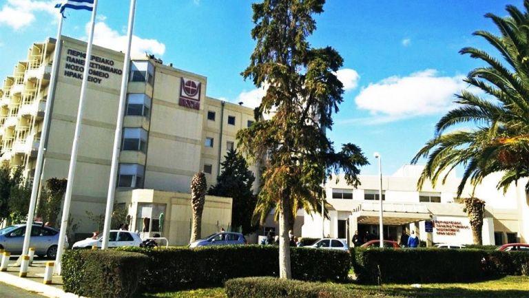 ΠΑΓΝΗ: Χωρίς κλιματισμό εν μέσω καύσωνα νοσηλεύονται οι ασθενείς | tovima.gr