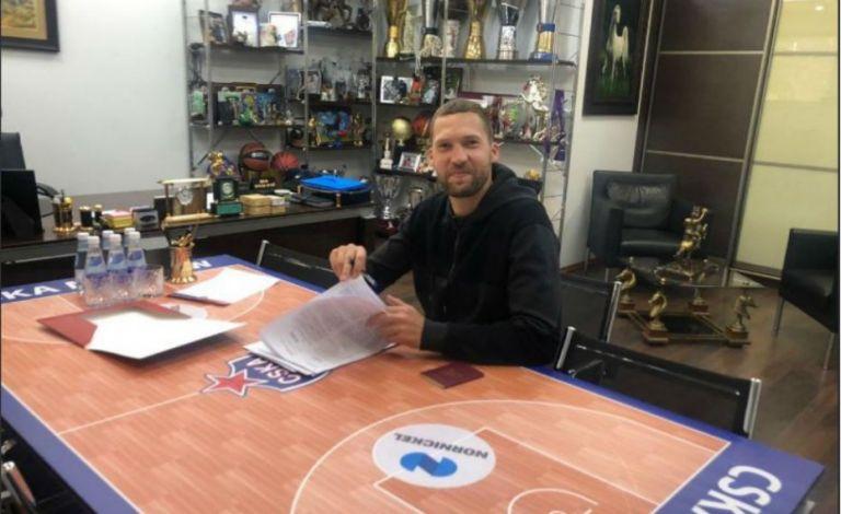 Με διετές συμβόλαιο στην ΤΣΣΚΑ Μόσχας ο Στρέλνιεκς | tovima.gr