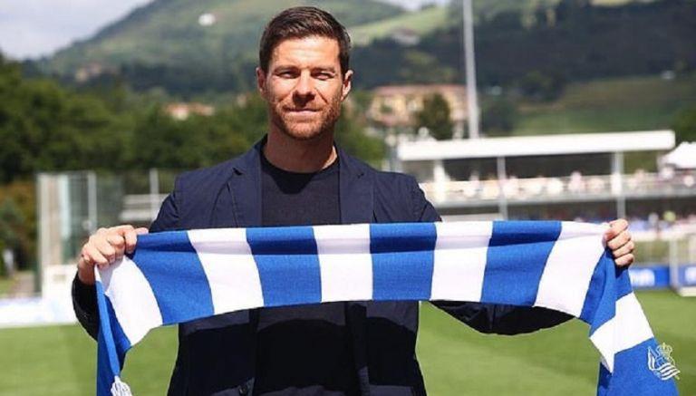 Επιστρέφει στη Σοσιεδάδ με άλλη ιδιότητα ο Τσάμπι Αλόνσο | tovima.gr