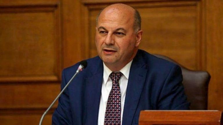 Τσιάρας: Το ζήτημα της Δικαιοσύνης είναι «από τα κορυφαία ζητήματα | tovima.gr