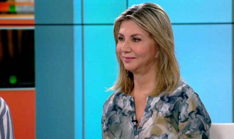 Ζ. Μακρή στο One Channel: Οι δυσκολίες για τις γυναίκες στην πολιτική είναι πολλαπλάσιες | tovima.gr