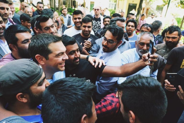 Οι Ρομά Δενδροποτάμου  υπερψήφισαν τον ΣΥΡΙΖΑ με ποσοστό 63,5% | tovima.gr
