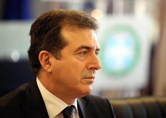 Μιχ. Χρυσοχοΐδης: Σε ένα κράτος δικαίου δε χωρεί ο κομματισμός σε κανέναν τομέα του Δημοσίου | tovima.gr