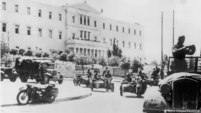 Deutsche Welle: Όχι αβάσιμες οι ελληνικές αξιώσεις για αποζημιώσεις | tovima.gr