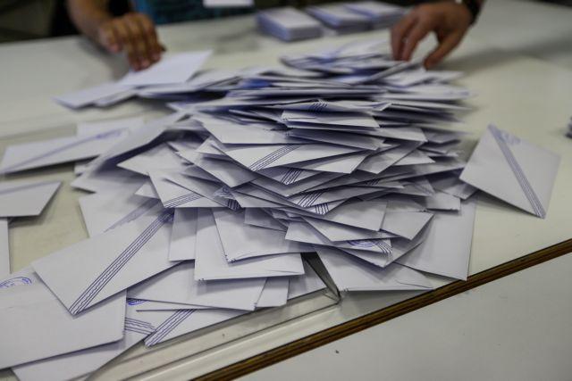 Υπουργείο Εσωτερικών: Άμεση προτεραιότητα ο εκλογικός νόμος | tovima.gr