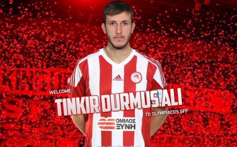 Handball Premier : Διεθνής Τούρκος στον Ολυμπιακό   tovima.gr