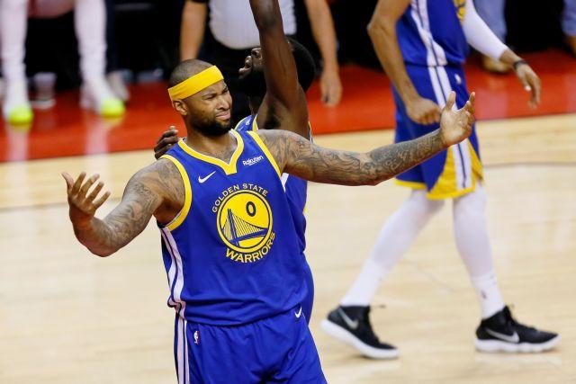 NBA : Ποιο νούμερο επέλεξε στους Λέικερς ο Κάζινς | tovima.gr