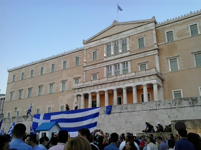 Αναζητώντας το Graal της Εθνικής Αυτογνωσίας… | tovima.gr