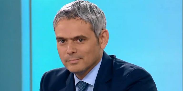 Κ. Καραγκούνης στο One Channel: Θα ακολουθήσουμε την πολιτική της Κύπρου που έκανε θαύματα   tovima.gr