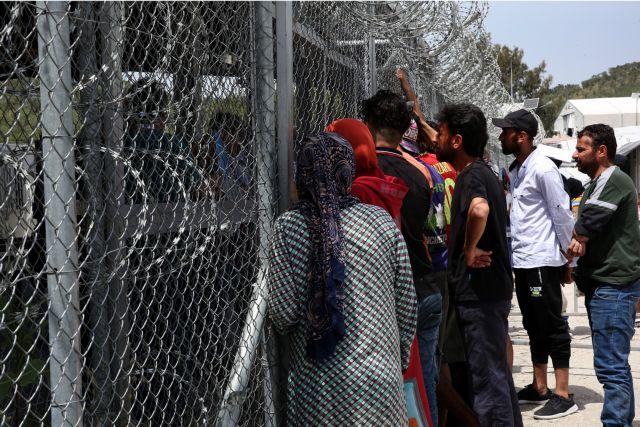 Προσφυγικό: Χάος σε υποδομές και υπουργείο εντοπίζει η νέα κυβέρνηση | tovima.gr
