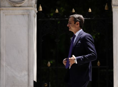 Η ΝΔ δεν έχει λευκή επιταγή | tovima.gr