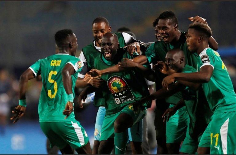 Κύπελλο Εθνών Αφρικής : Στους «4» η Σενεγάλη, δεν έπαιξε ο Σισέ   tovima.gr
