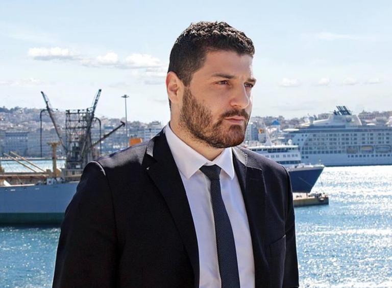 Παραιτήθηκε από γ.γ. του υπ. Ναυτιλίας ο Διονύσης Τεμπονέρας | tovima.gr
