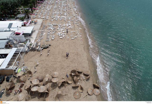 Χαλκιδική: Ταυτοποιήθηκε η σορός του άτυχου ψαρά, 7ου νεκρού της κακοκαιρίας   tovima.gr