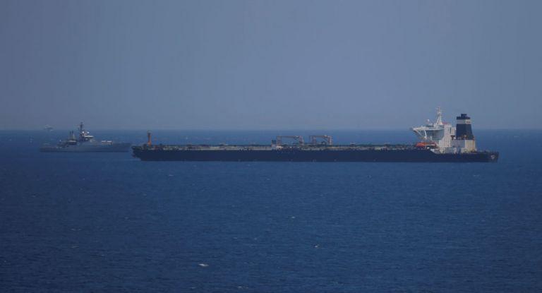 Ανάλυση: Το Ναυτικό του Ηνωμένου Βασιλείου αποτρέπει ιρανική απόπειρα να μπλοκάρει δεξαμενόπλοιο της BP   tovima.gr